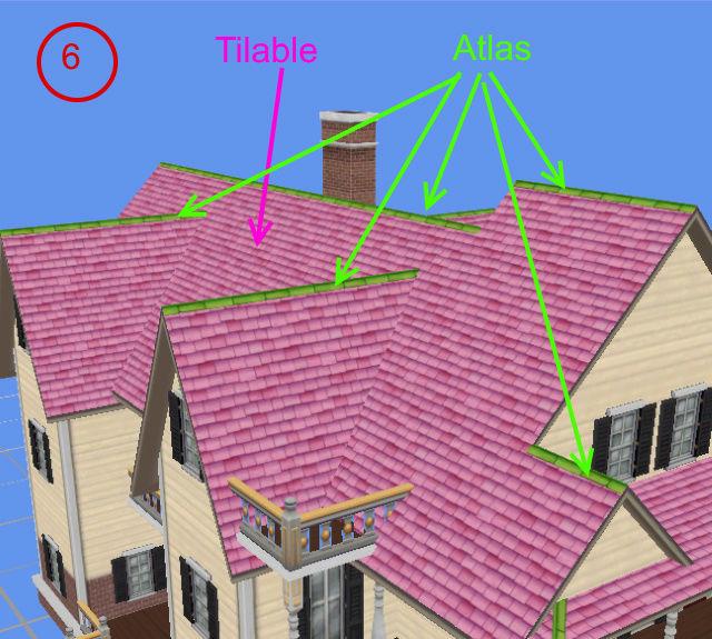[Débutant] Créer des toits personnalisés Cryer_10
