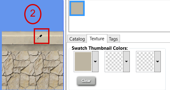[Fiche] Obtenir les couleurs exactes pour les vignettes de la palette Les_co12
