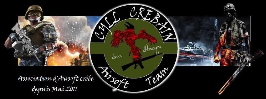 Cyll Crebain Airsoft Team - Portail 10574210
