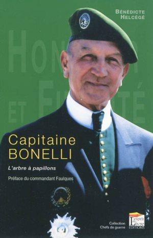 Décès du Capitaine Bonelli! A DIEU Dominique...près de St MICHEL! 97829110