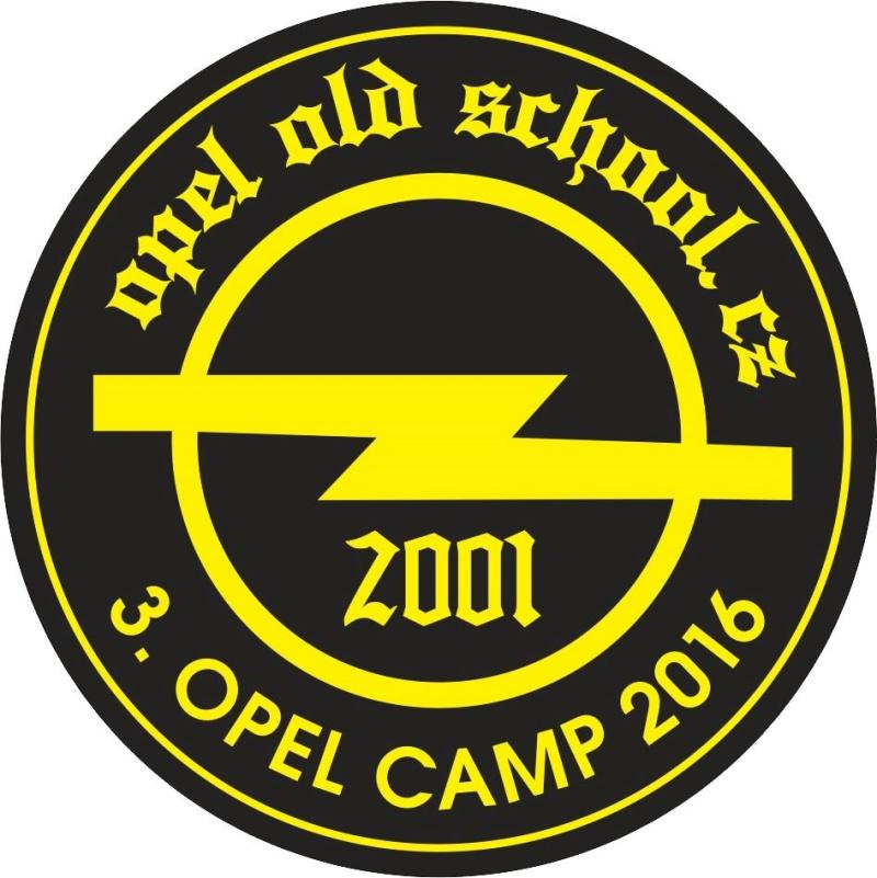 3. OPEL OLD SCHOOL CAMP 2016 Opel_o10