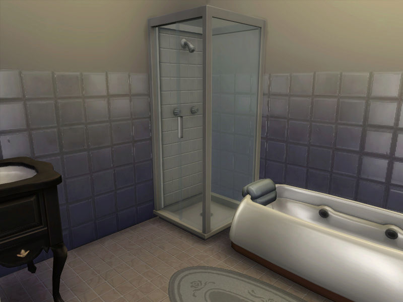 MerryWiddow's Sims 4 Building and WIP Showcase Bathro10