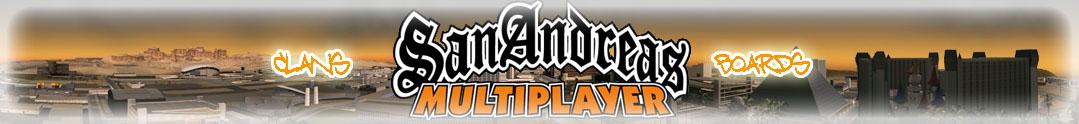 SA:MP Clans Boards - Portal Main10