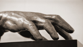 CLASSIC HAND CASTS: Beethoven, Chopin, Listz + more! Padere10