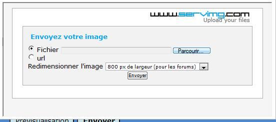attention quand vous récupérer des photos ou de images d'un site de ne pas voler la bande passante d'un autre site. Envoye10