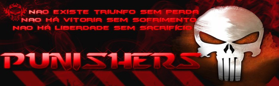 recrutamento Punish12