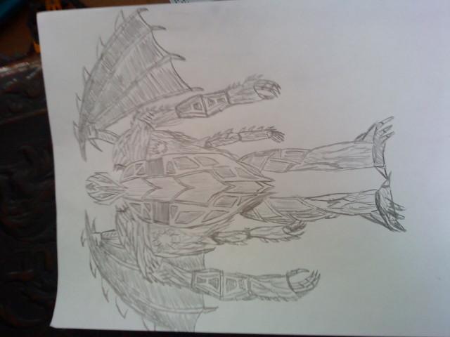 [Fan-Art] Pnicful's Arts, un grand merci d'avoir voté pour moi! - Page 3 Dsc02010