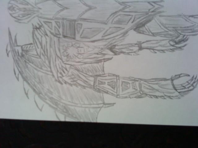 [Fan-Art] Pnicful's Arts, un grand merci d'avoir voté pour moi! - Page 3 Dsc02014