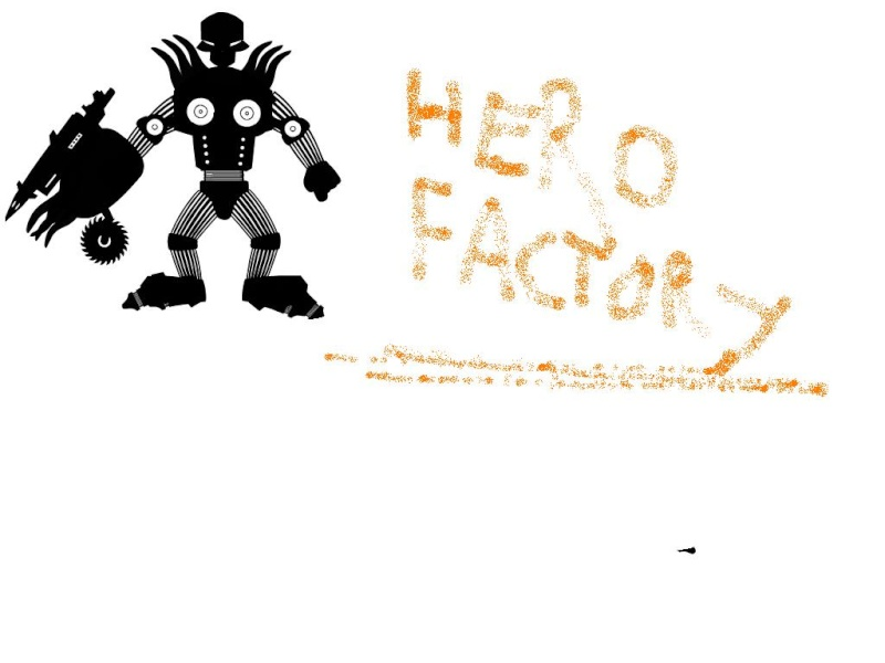 [Fan-Art] Vos portraits-robots du site officiel Hero Factory - Page 5 Sans_t14