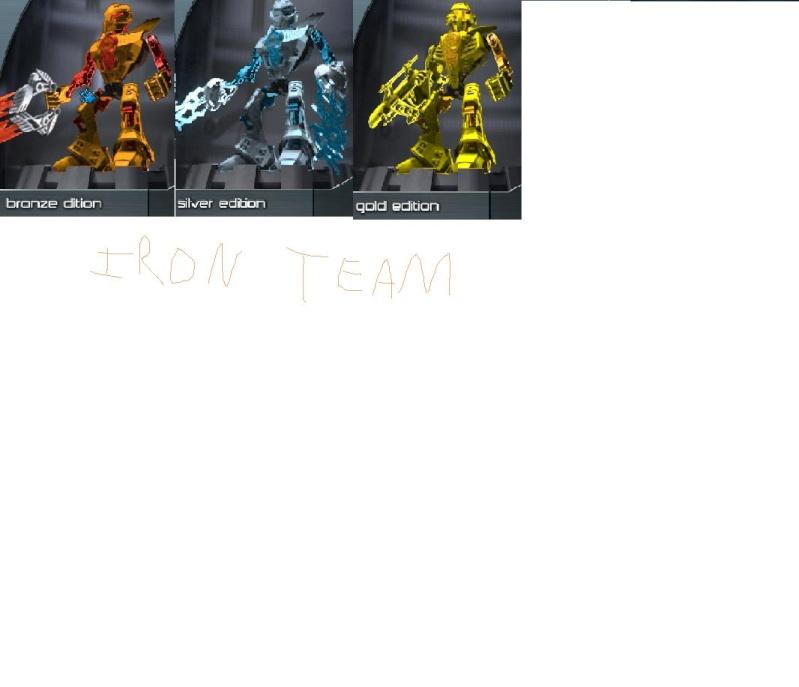 [Fans-Arts] Vos Heros De le fabrique de heros - Page 2 Sans_t15