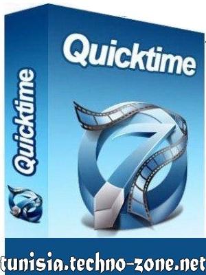تحميل برنامج مشغل الفيديوهات و الافلام و الاغاني و الملفات الصوتية الشهير2010 QuickTime pro في اخر اصداراته 2010 1_bmp22