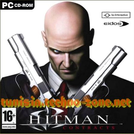 تحميل لعبة القتل و الاكشن والاثارة الشهيرة hitman blood money 3_bmp16