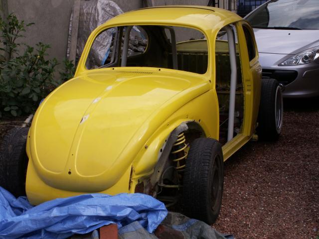Yellow project (vw 1302 L de 70) 56553710
