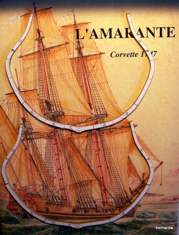 L'Amarante de Bernardw au 1/36 Photo_31