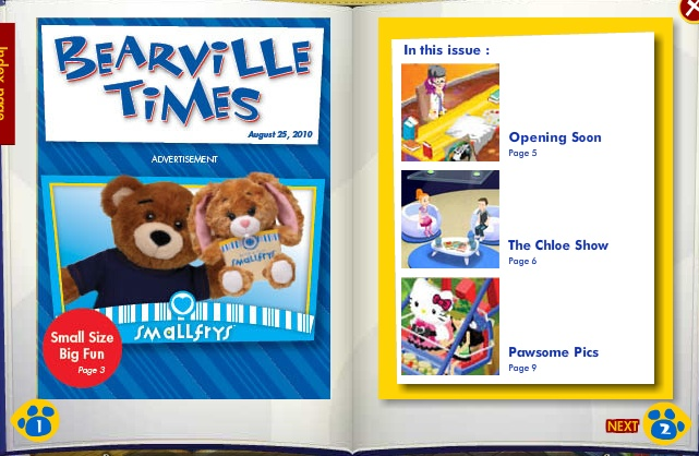 New Bearville Times Back_b15