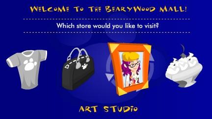 New Art Studio on Babv! Back_b28
