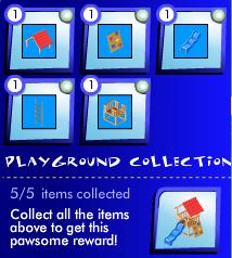 New Playground Set! Sage10