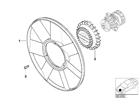 [ BMW E46 320d M47 an 2000 ] chauffe anormalement (résolu) - Page 2 2610