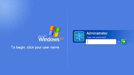 Reset XP and Vista Login Passwords fonctionne 100% 00161210
