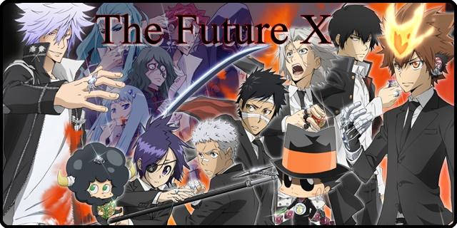 The-Future-X