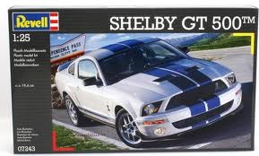 shelby gt 500 Images10