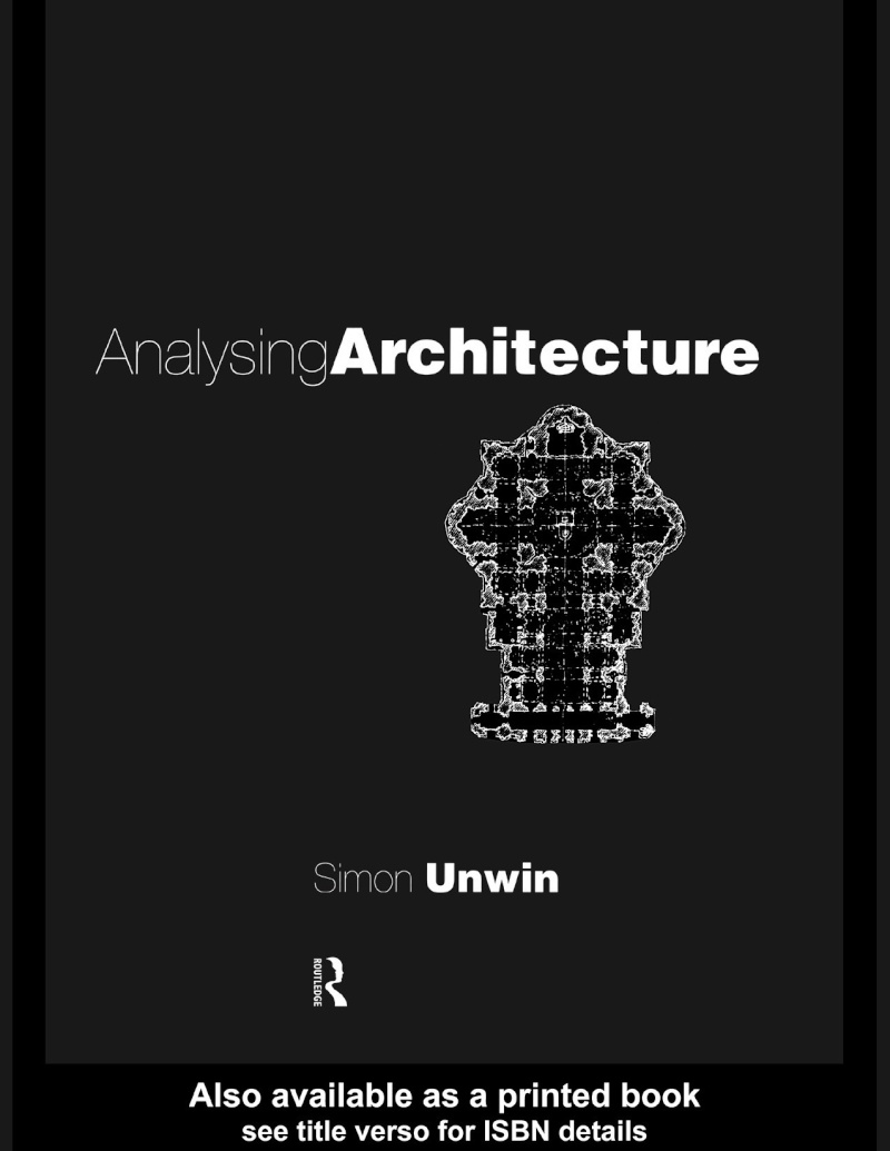 analysing ARCHITECTURE A13