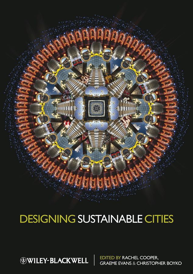 Designing Sustainable Cities D10