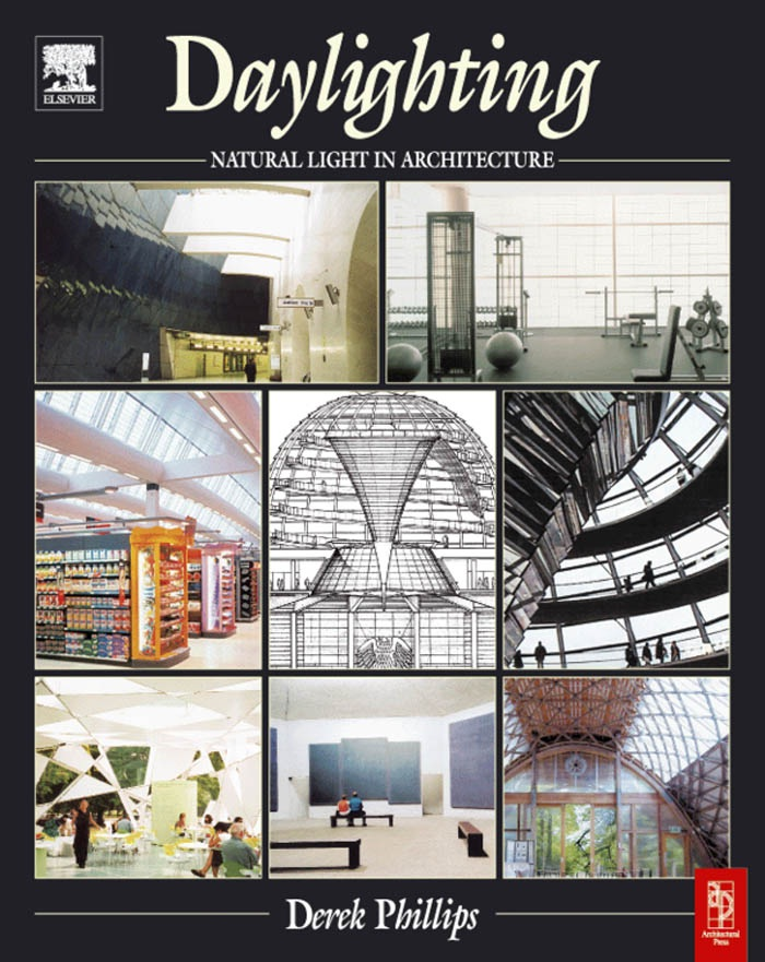 Daylighting -Natural Light in Architecture- D11