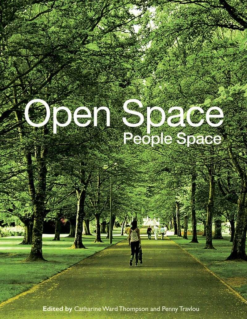 OPEN SPACE: PEOPLE SPACE O11