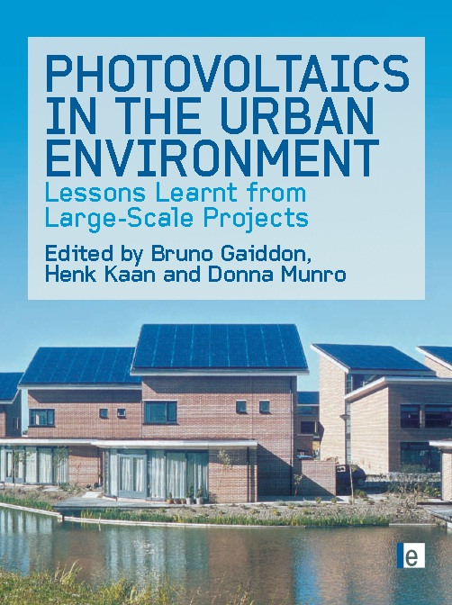 Photovoltaics in the Urban Environment -Lessons Learnt from Large-Scale Projects- P11