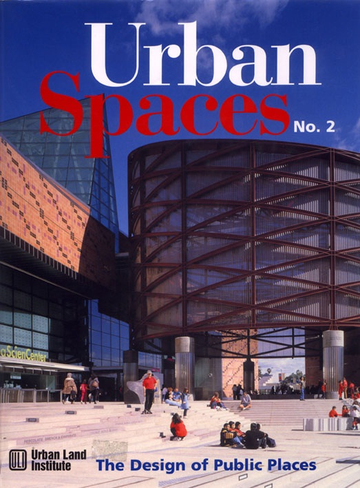 Urban spaces -the design of public space- U10