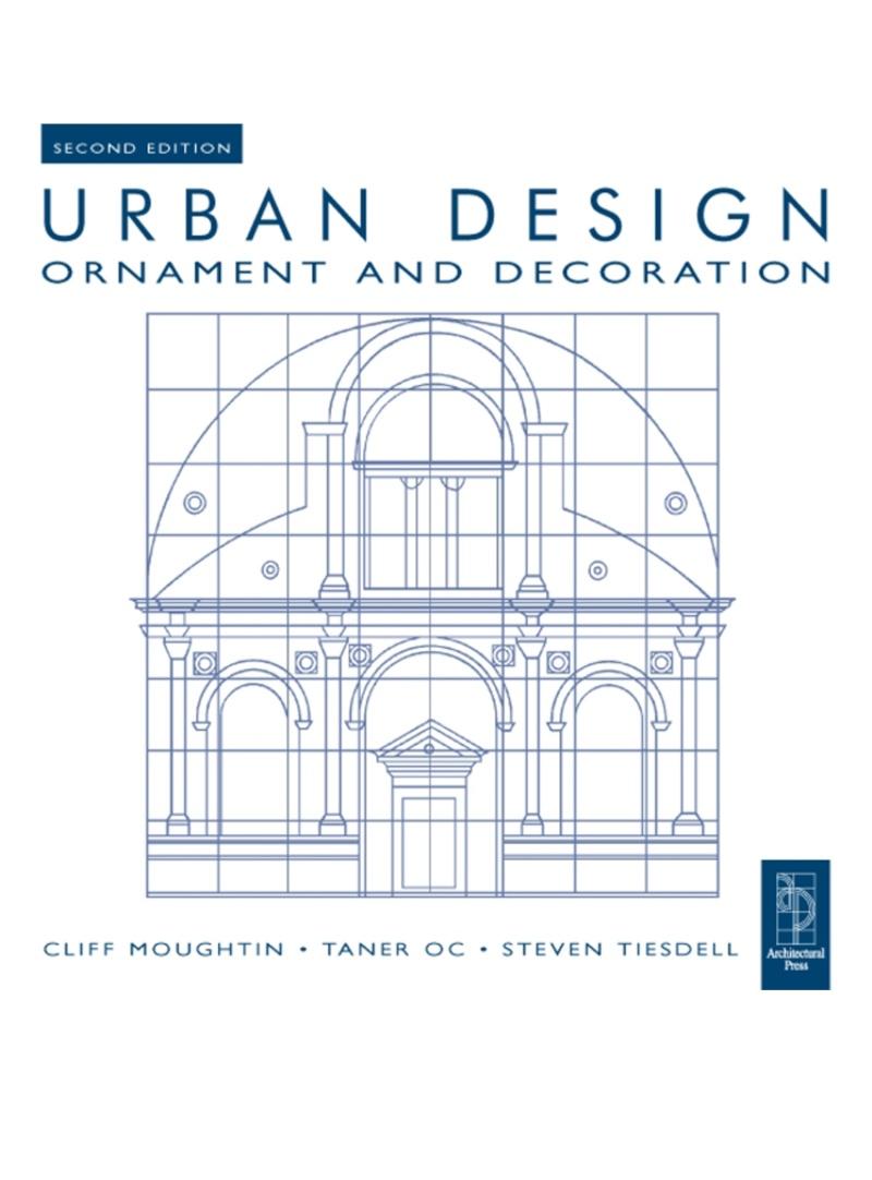 URBAN DESIGN -Ornament and Decoration- U11