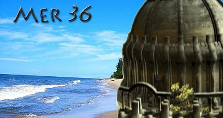 Alliance Mer 36