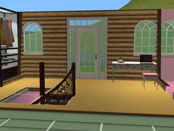 This house and sims? Office10