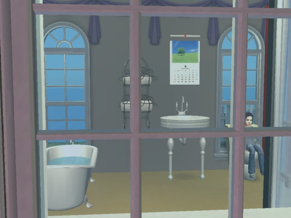 This house and sims? Pee-pe10