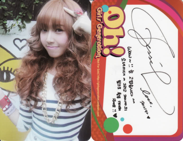 [PICS/SCAN] Jessica in Oh! album's booklet and official website, 29.01.10 54316810