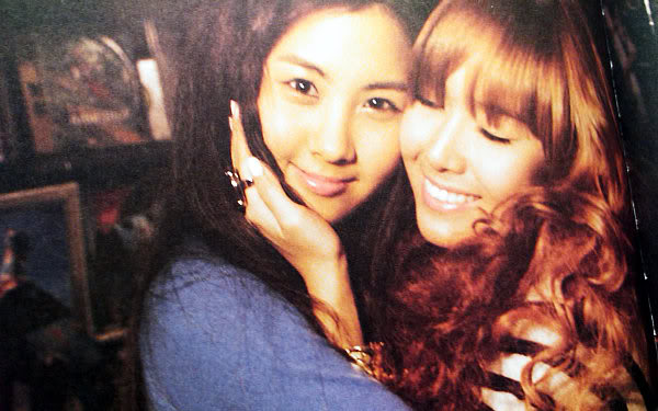 [PICS/SCAN] Jessica in Oh! album's booklet and official website, 29.01.10 54737911