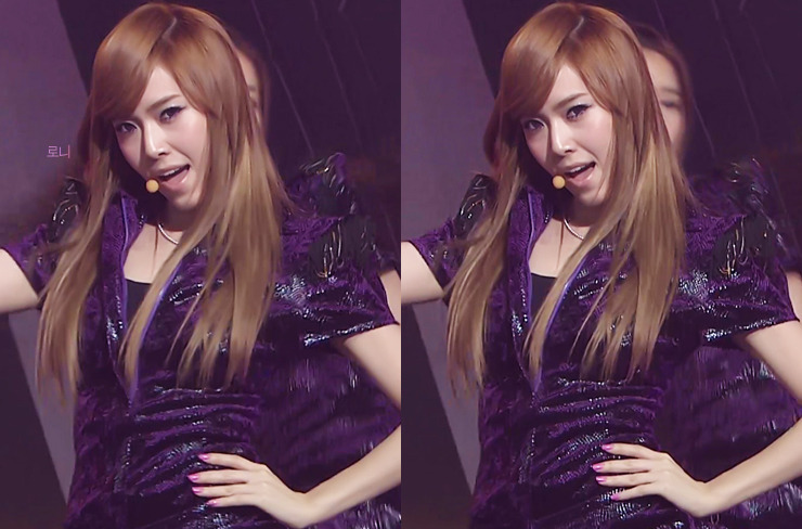 [Pic] Jessica 71610