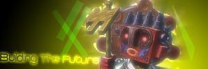 Yu-Gi-Oh!!! Build The Future
