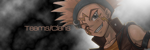 Teams/Clans
