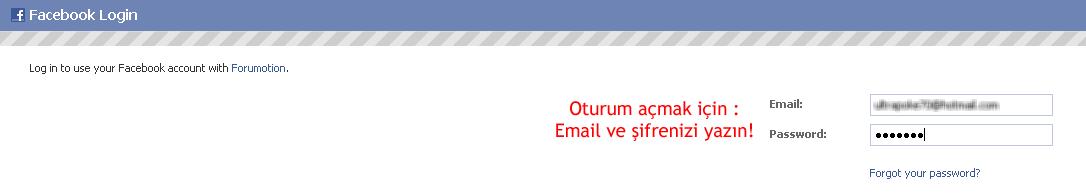 Facebook bağlantı sistemi 710