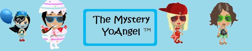 The Mystery YoAngel