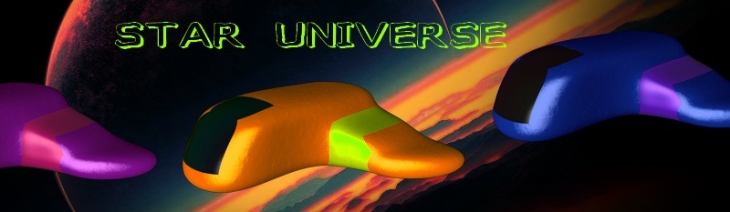 Star-Universe