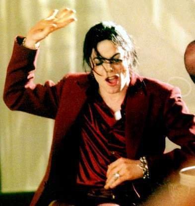 FOTO DI BLOOD ON THE DANCE FLOOR;) 00612