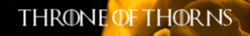 Throne of Thorns Forum