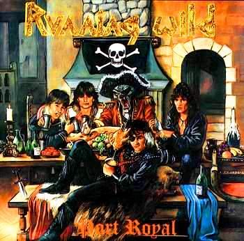 """RUNNING WILD """"Port Royal""""  (1988) Runnin13"""