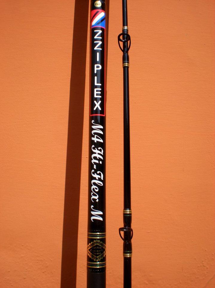 ZZIPLEX M4 HI FLEX M  13620210