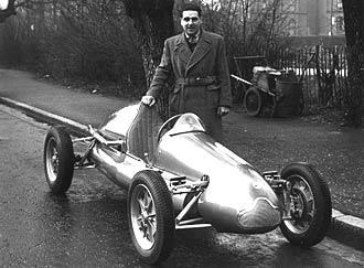 Les génies de l'Automobile - Page 2 Horton10