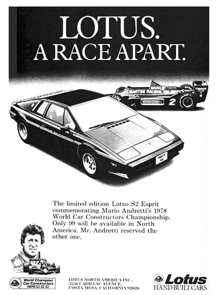 Anciens panneaux publicitaires ou publicités - Page 4 Lotuse10