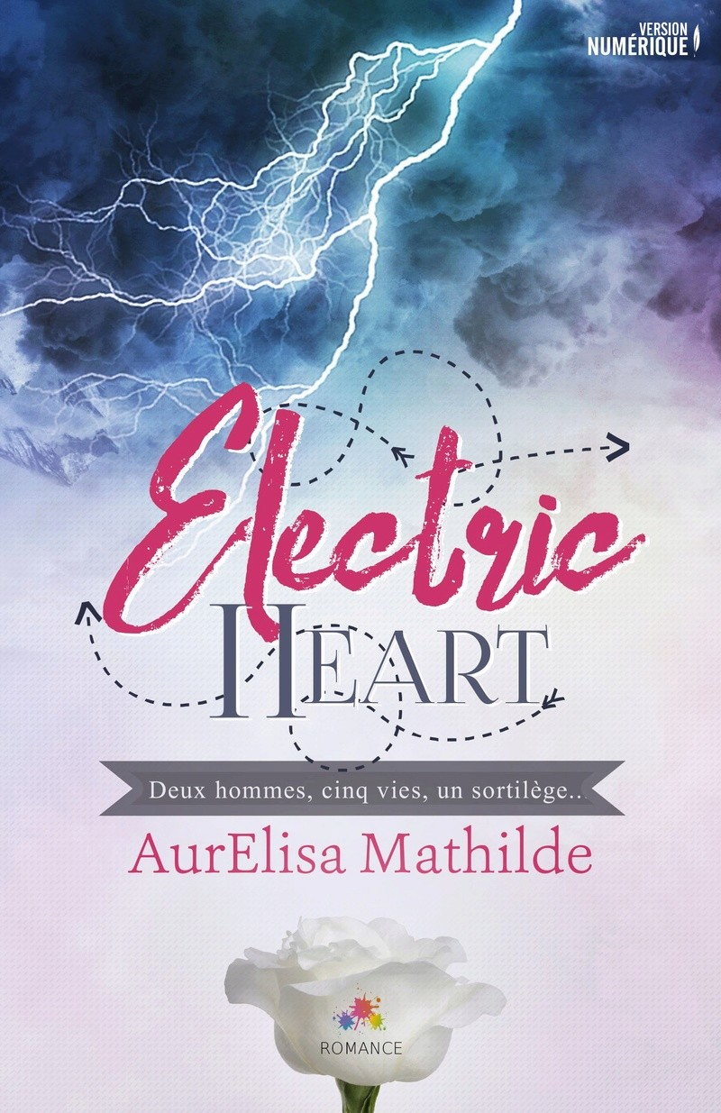 MATHILDE AurElisa - Electric Heart 28569310